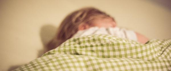 Vorschau Im gleichen Bett wie Kinder schlafen