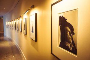Bildergalerie im Ritz Carlton in Wolfsburg