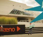 Verlosung zum 4. Advent - Eintrittskarten für das phaeno in Wolfsburg